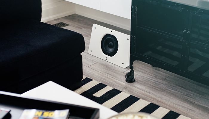 Wireless Subwoofer wifi