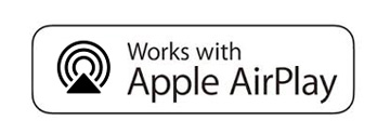 Works with airplay2 speaker