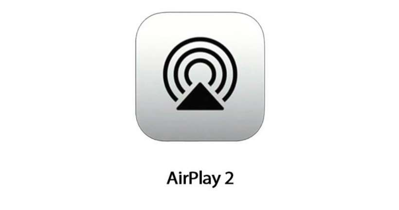 airplay2 speaker