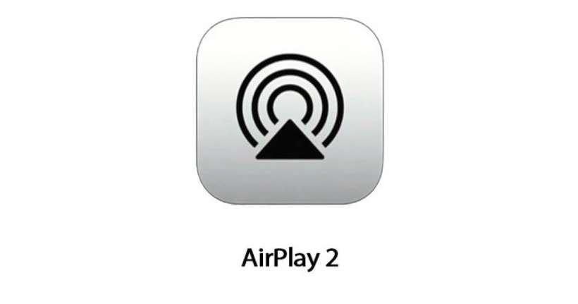 airplay2 speaker